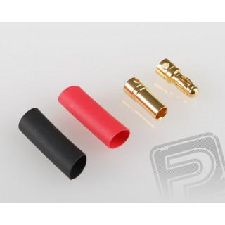7941/100 G3.5mm konekt.3.5mm 100 párů