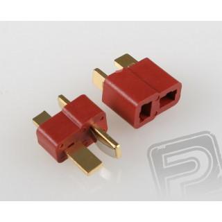7949/10 DEAN T konektor 10 párů
