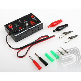 212-4 Power panel NEW Mini