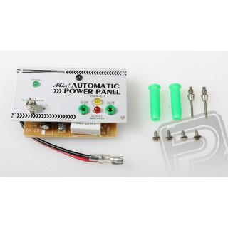 212-5 Power panel auto box
