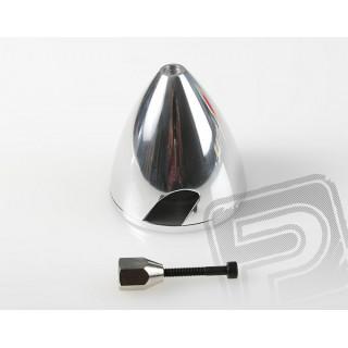 ASP kužel 64mm (2,50) hliníkový