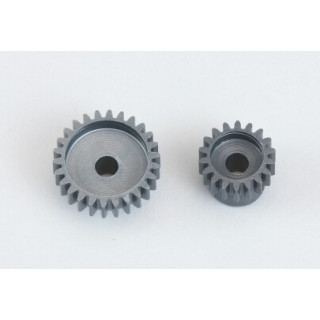 Pastorek 14 zubů (modul 48DP), 2,0mm