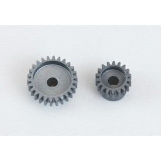 Pastorek 24 zubů (modul 48DP), 2,3mm