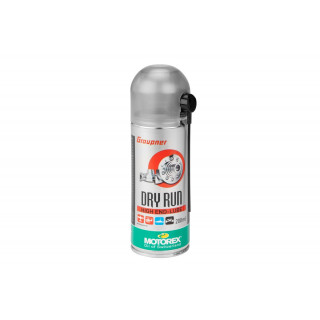 Dry Run High End Lube (200ml)