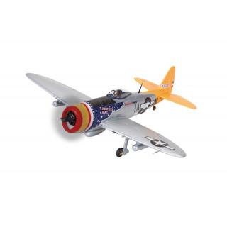 P-47 - HOTT