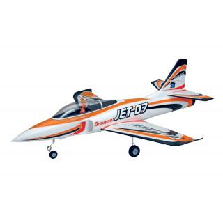 Jet 07 (810 mm)
