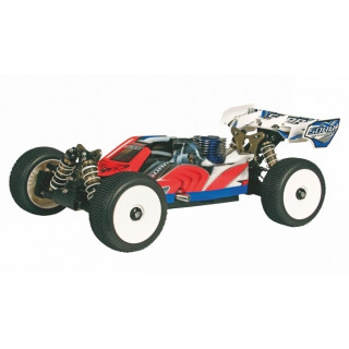 SOAR 998 RACING Off-Road Buggy stavebnice
