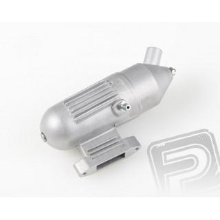 28601 tlumič kompletní 25A - (pro starou verzi motoru)