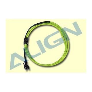 ALIGN - Světelný prut (1,5metr) (světle zelený)