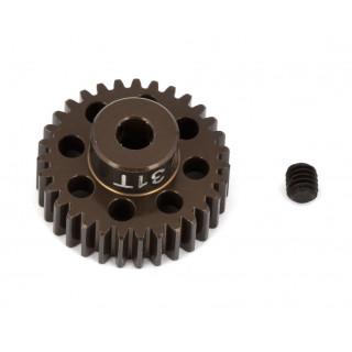Pastorek 31 zubů (modul 48DP) - Factory Team