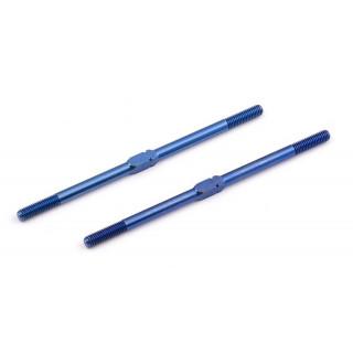 Factory TEAM titanové spojovačky 2.65, 67mm
