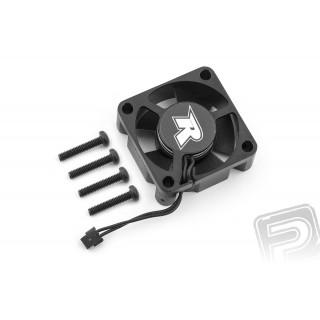 Blackbox 30x30x10mm větráček včetně šroubů