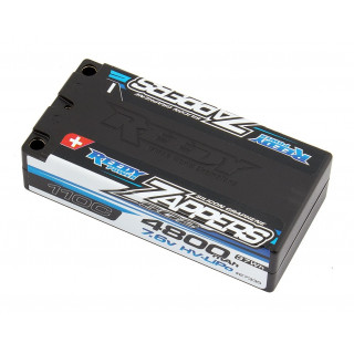 Reedy Zappers SG2 4800mAh 110C 7.6V Shorty