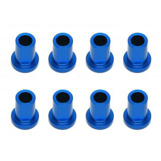 Alu vymezovací vložky, modré