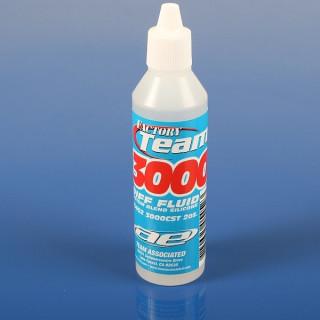 ASSO - silikonový olej do dif. 3000cSt (59ml)