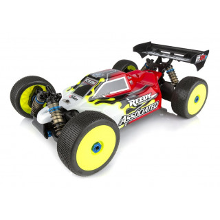 RC8B3.1e Team stavebnice