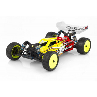 RC10B64D Team Kit stavebnice (4WD)