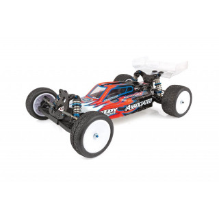 RC10B6.1 Factory Lite Kit stavebnice (2WD)