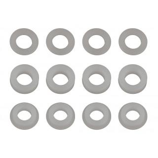 12mm podložky/vložky tlumičů, V2