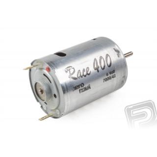 +RACE-400 motor 6,0V