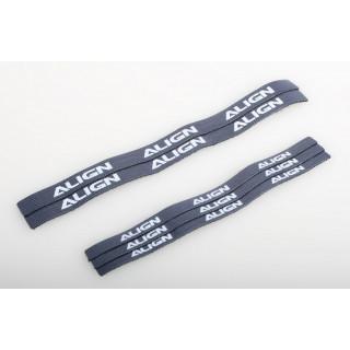 Stahovací pásky