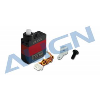 ALIGN - DS150 Digitální servo