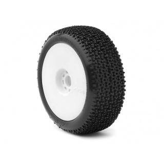 Cityblock (Medium - Long Wear) nalepené na EVO diskách