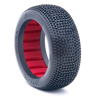 Impact (Medium - Long Wear) včetně červené vložky
