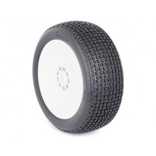 Catapult (Ultra Soft) nalepené na EVO diskách (bílé)