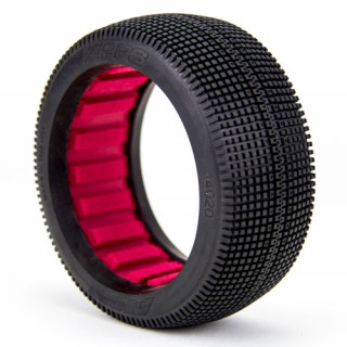 ZIPPS (Soft - Long Wear) včetně červené vložky