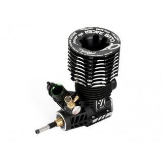 F850 .21 5 kanál Off Road Competition spal. motor (3,5ccm) - combo sada (EFRA2107)