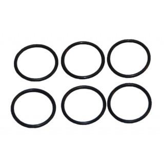 O-kroužek pro difuzory karburátoru (6ks.)vnitřní