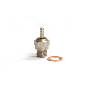 ALPHA Platinum žhavící svíčka N3 - Hot