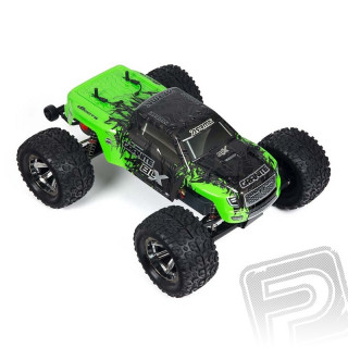 2016 Granite BLX 2WD RTR (zeleno-černá)