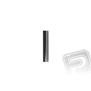 Zavitová hliníková vzpěra 6x33mm - šedá (2 ks.)