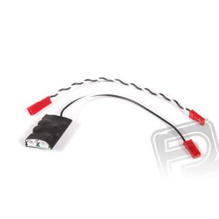 3-port LED řídící jednotka
