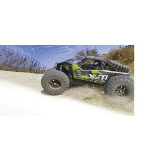 Axial Yeti XL Monster Buggy stavebnice