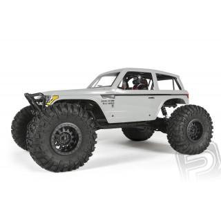 Axial Wraith Spawn Rock Racer RTR