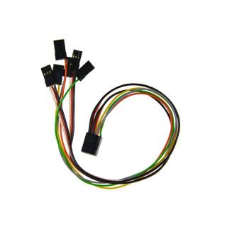 Svazek kabelů 250mm (3SX, 3X, CORTEX)