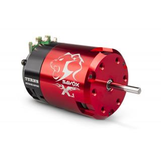 SAVÖX BLH 21,5 závitový motor