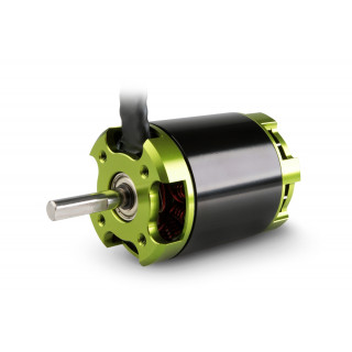 SAVÖX - BSM-3750 PRO Brushless/střídavý elektro motor (1200KV)