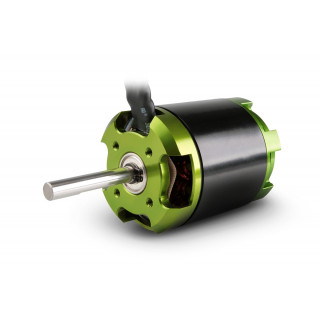 SAVÖX - BSM-4760 PRO Brushless/střídavý elektro motor (1200KV)