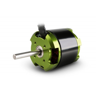 SAVÖX - BSM-5055 PRO Brushless/střídavý elektro motor (550KV)