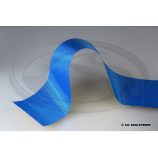 CS carbonflex páska - modrá