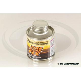 CS-Tire Clean Fix, čistič gum (100ml)