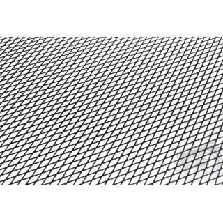 Kovová mřížka 10 x 10 cm, typ A