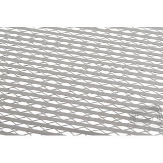 Kovová mřížka 10 x 10 cm, typ D