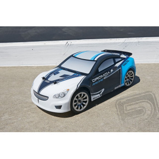 Touring Car Brushless 4WD 1/18 RTR