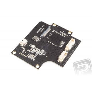 GH3 HDMI-AV deska V2