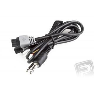 H3-3D - sada kabelů